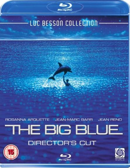 The Big Blue / Le grand bleu (1988)