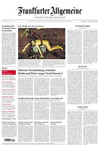 Frankfurter Allgemeine Zeitung F.A.Z. - 08. Februar 2019