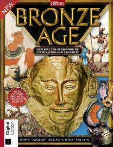All About History: Bronze Age - November 2019