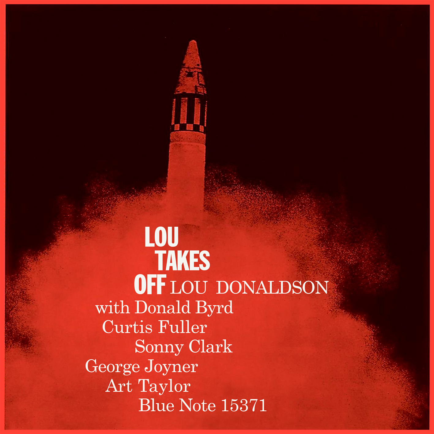 Lou Donaldson - Lou Takes Off (1958/2014) [Official Digital Download 24/192] RE-UP