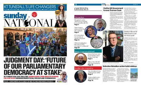The National (Scotland) – September 22, 2019