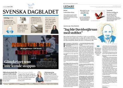 Svenska Dagbladet – 02 mars 2019