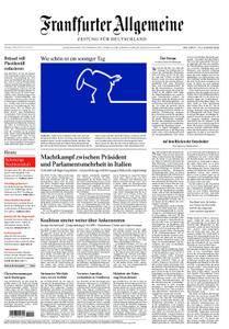 Frankfurter Allgemeine Zeitung F.A.Z. - 29. Mai 2018