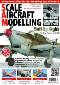 Scale Aircraft Modelling - December 2016
