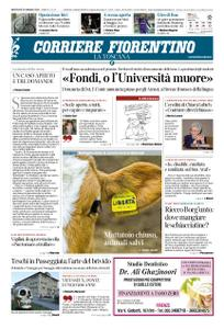 Corriere Fiorentino La Toscana – 22 gennaio 2020
