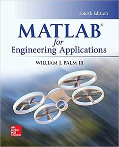 MATLAB for Engineering Applications 4th Edition