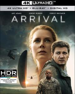 Arrival 4K (2016)