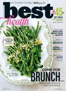 Best Health - May 01, 2015