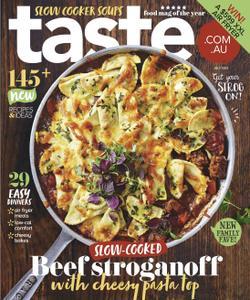 Taste.com.au – July 2021