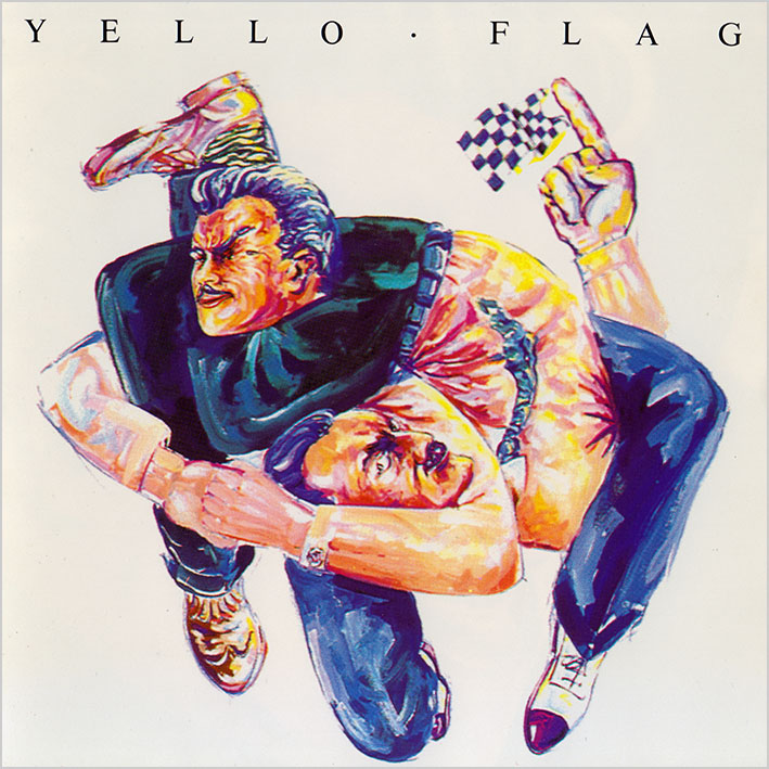 Yello - Albums Collection: 1980-1991 (8CD) Non-Remastered [Re-Up]
