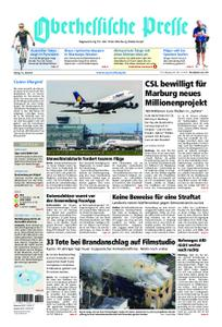 Oberhessische Presse Marburg/Ostkreis - 19. Juli 2019