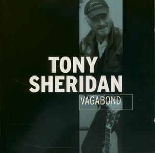 Tony Sheridan - Vagabond (2002)