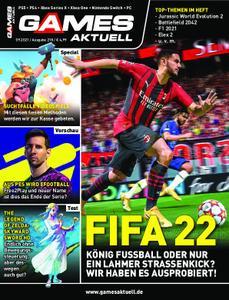 Games Aktuell – September 2021