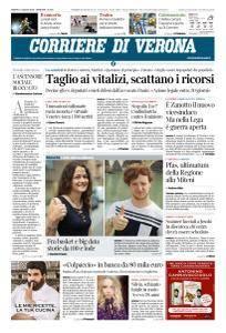 Corriere di Verona - 14 Luglio 2018
