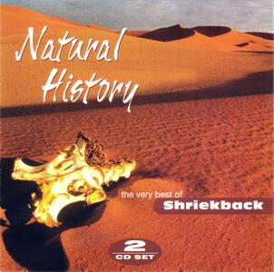 Shriekback - Natural History: The Very Best Of Shriekback (1994) 2CDs
