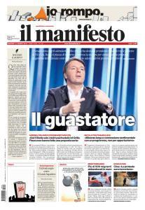 il Manifesto - 13 Agosto 2019