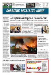 Corriere dell'Alto Adige – 04 settembre 2019