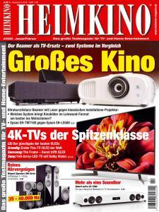 Heimkino Nr.2 - Januar-Februar 2020