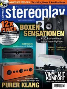 Stereoplay - Oktober 2018