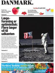 JydskeVestkysten Varde – 20. juli 2019