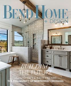 Bend Home + Design - Spring 2021