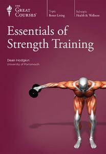 TTC Video - Essentials of Strength Training [Repost]