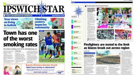 Ipswich Star – July 16, 2018