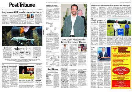Post-Tribune – August 15, 2019