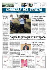 Corriere del Veneto Venezia e Mestre - 24 Novembre 2019