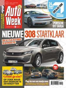 AutoWeek Netherlands - 07 oktober 2020
