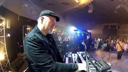 The Neal Morse Band - Morsefest! 2017: Testimony of a Dream (2018) [2xBlu-ray, 1080i]