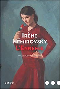 L'Ennemie - Irène Némirovsky