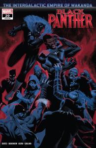 Black Panther 020 2020 Digital Zone