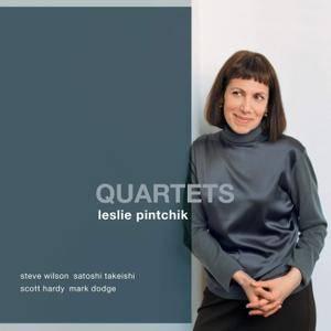 Leslie Pintchik - Quartets (2007) MCH SACD ISO + Hi-Res FLAC