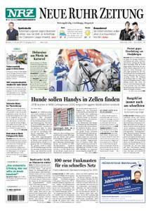 NRZ Neue Ruhr Zeitung Essen-Postausgabe - 13. Februar 2019