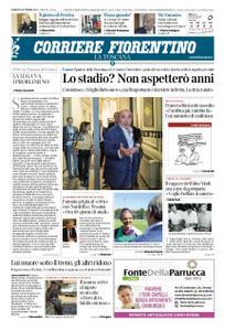 Corriere Fiorentino La Toscana – 06 settembre 2019