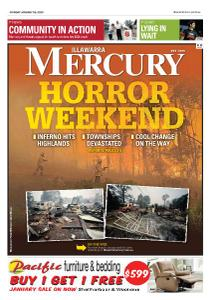 Illawarra Mercury - January 6, 2020