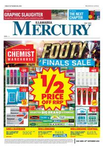 Illawarra Mercury - September 6, 2019