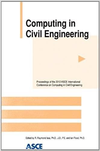 Computing in Civil Engineering
