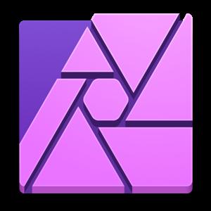 Affinity Photo 1.7.2 macOS