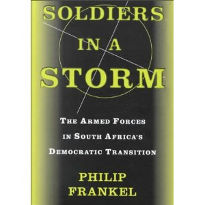 Soldiers In A Storm