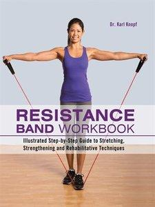 Resistance Band Workbook (repost)