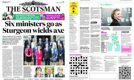 The Scotsman – June 27, 2018