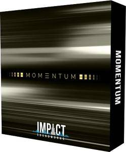 Impact Soundworks Momentum Stylus RMX