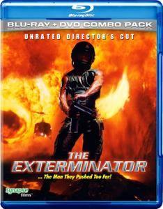 The Exterminator (1980) [Director's Cut]