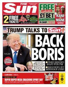 The Sun UK - 1 June 2019