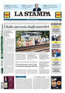 La Stampa Torino Provincia e Canavese - 23 Luglio 2019