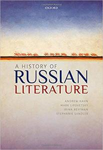 A History of Russian Literature
