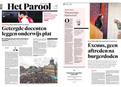 Het Parool – 06 november 2019