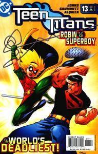 Teen Titans 013